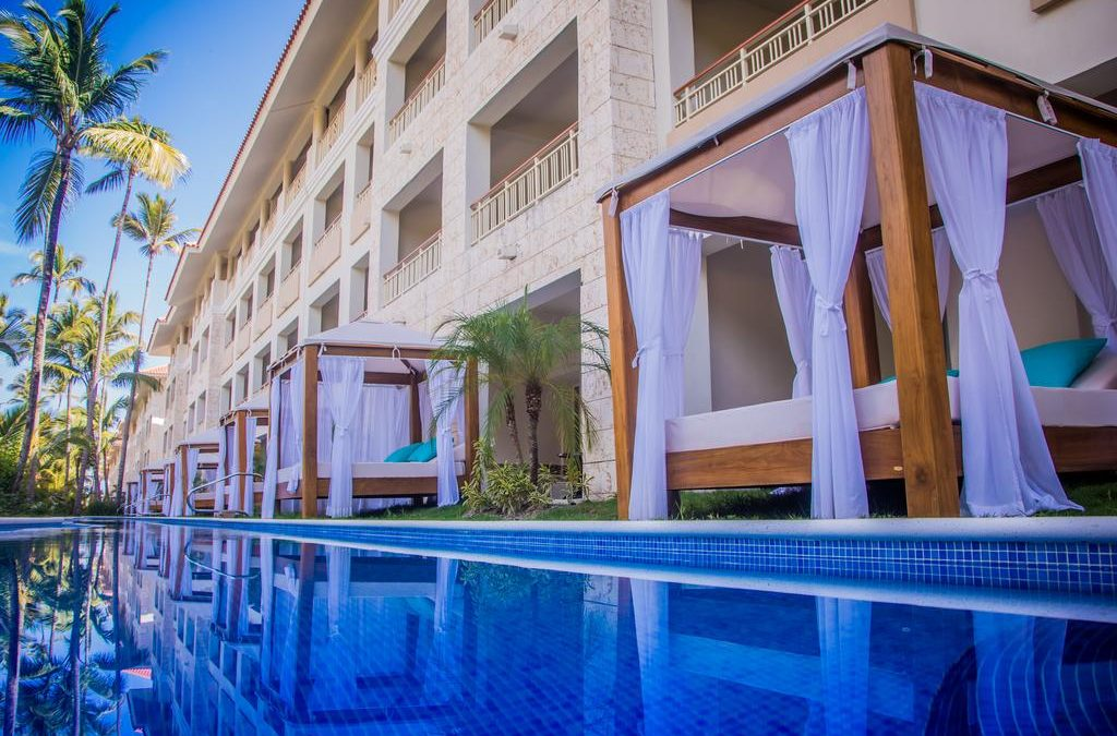 Majestic Mirage Club Swim Up Suite Punta Cana