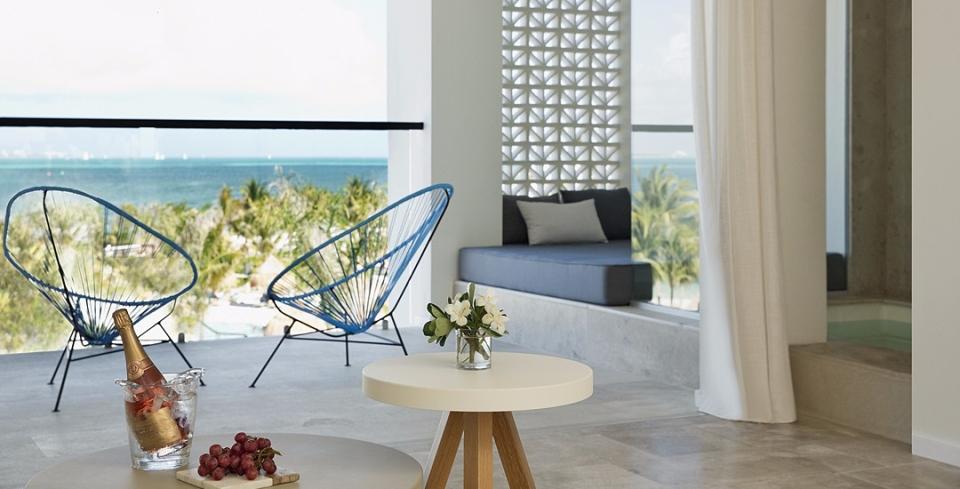 Finest Playa Mujeres - Playa Mujeres, Mexico