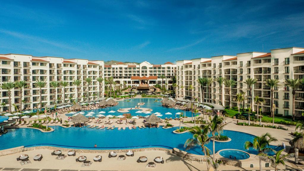 Hyatt Ziva Los Cabos Destination Wedding Resort