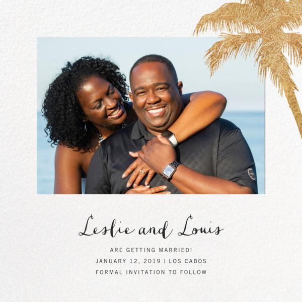 Leslie and Louis Hyatt Ziva Los Cabos Destination Wedding
