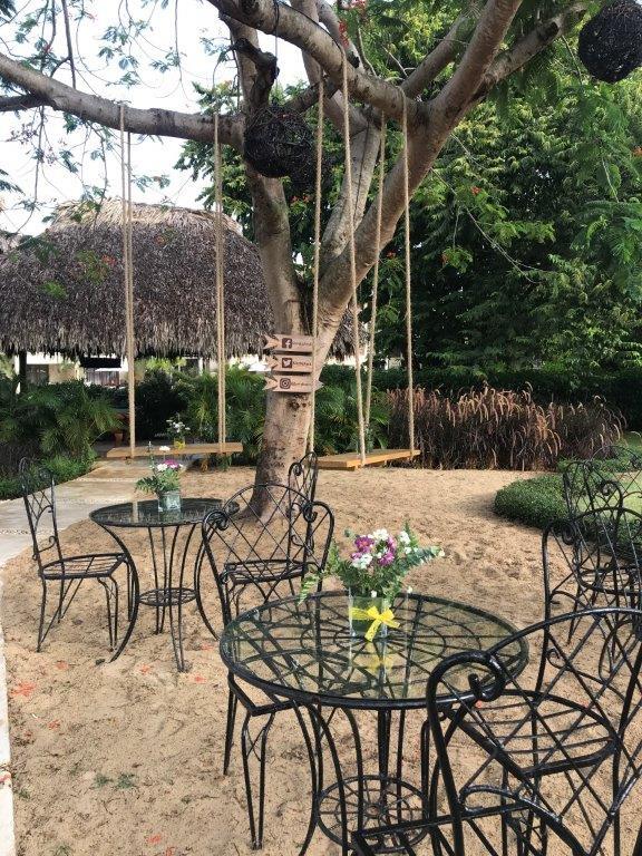 Zoetry Agua Garden