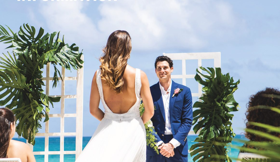Hard Rock Wedding Guide