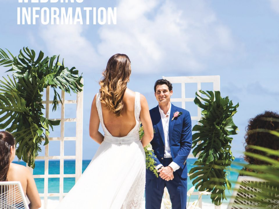 Hard Rock Wedding Guide