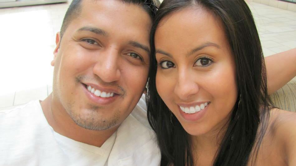 Cynthia & Eduardo